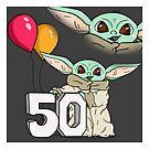 Glückliches 50. Portrait Studio Special von CanisPicta