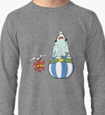 Asterisk & Obelisk Lightweight Sweatshirt