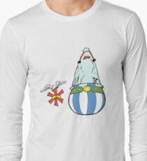 Asterisk & Obelisk Long Sleeve T-Shirt