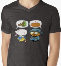 Can Not Lie Men's V-Neck T-Shirt