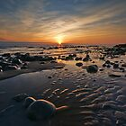 Llantwit Major Beach by Stephen Liptrot