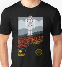 8-bit Interstellar T-Shirt