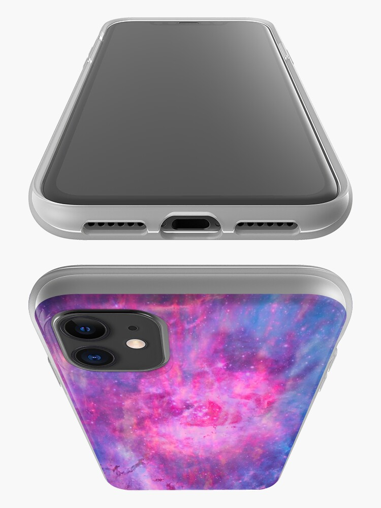 Alternate view of Aether iPhone Case & Cover