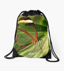Glasswing - Greta Oto Drawstring Bag