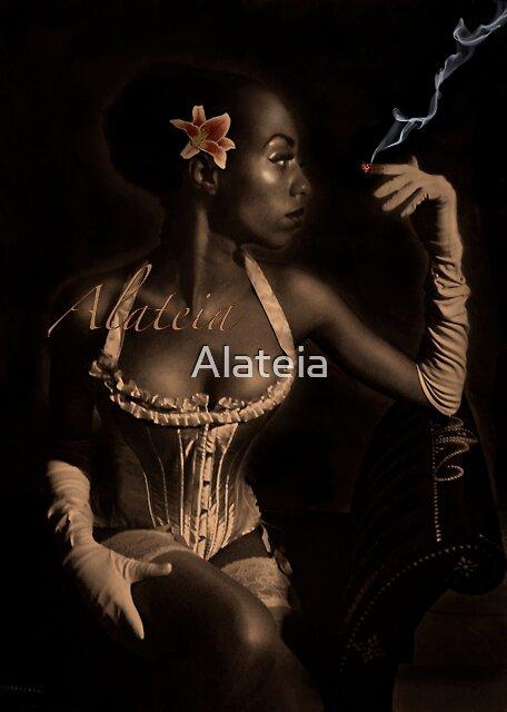 HAVANA by Alateia