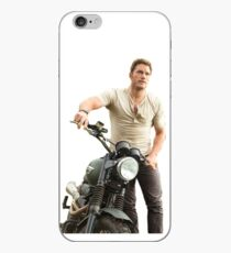 Chris Pratt iPhone Case