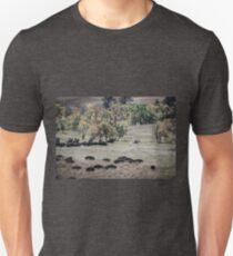 Buffalo Roundup 2 T-Shirt
