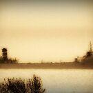 Ghost Ship ©  by Dawn Becker