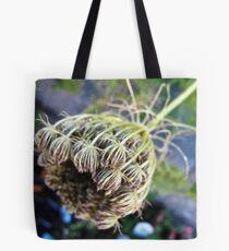 Passive weed Tote Bag