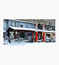 Crown Extra - Rabbit Hash, KY Photographic Print