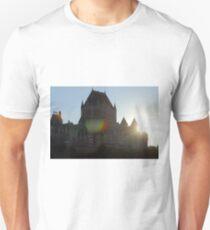 Chateau Frontenac T-Shirt