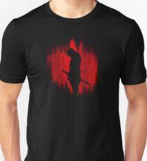 The way of the samurai warrior Unisex T-Shirt
