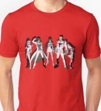 Satsuki and the Elite Four T-Shirt