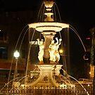 Alexandra Fountain, Bendigo by Jay Armstrong