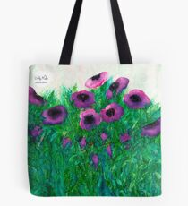 Tropical Tote Tote Bag