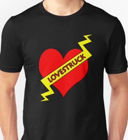 "lovestruck ""tattoo"" T-Shirt"