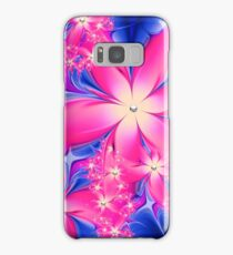 Last of the English Roses Samsung Galaxy Case/Skin