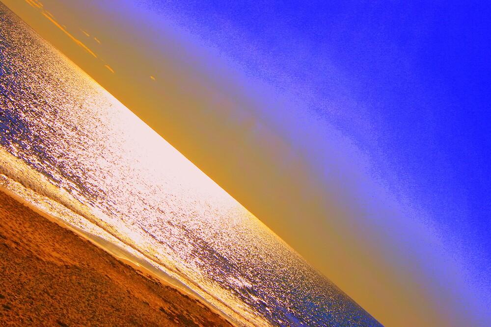 Bright Angles by shazart