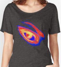 Eye3 Women's Relaxed Fit T-Shirt