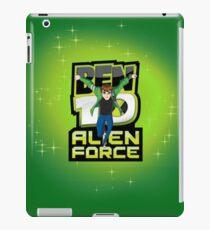 Ben 10 iPad Case/Skin