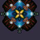 Fractal KrisKrossia by webgrrl
