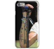 Louis Tomlinson - Tattoos iPhone Case/Skin