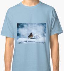 Winter Blues Classic T-Shirt