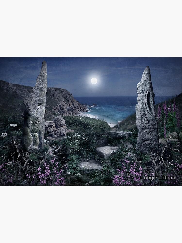 Magical Cornwall by AngelaBarnett