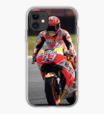 The Ant Of Marc Marquez iphone case