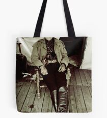 Western Tote Bag