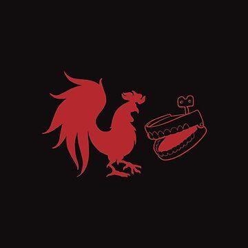 RT Logo by 7muggy7