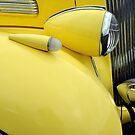 """""""1939 Packard """"120"""" by Lynn Bawden"""