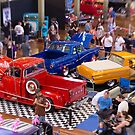 Primary Interest - Classic Cars by Norman Repacholi
