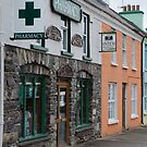 The Colors of Sneem by Mary Carol Story