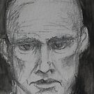 Apocalypse Now - Marlon Detail by Anthea  Slade