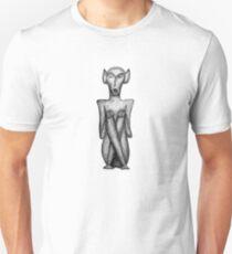 Alien Elf T-Shirt