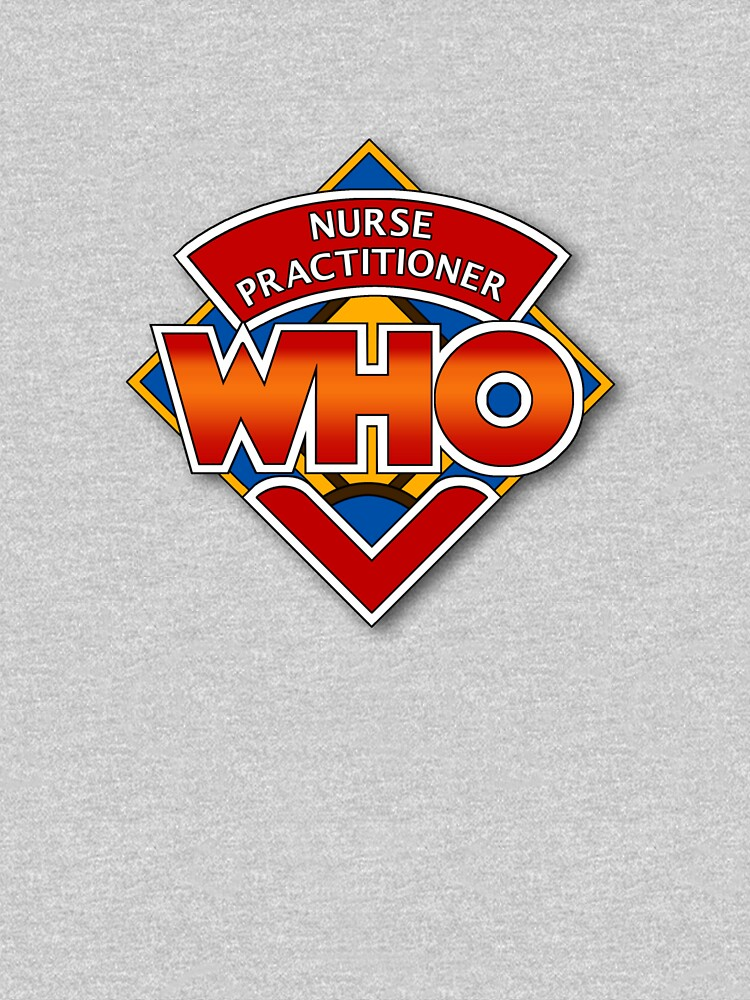 Nurse Practitioner Who by ubiquitoid