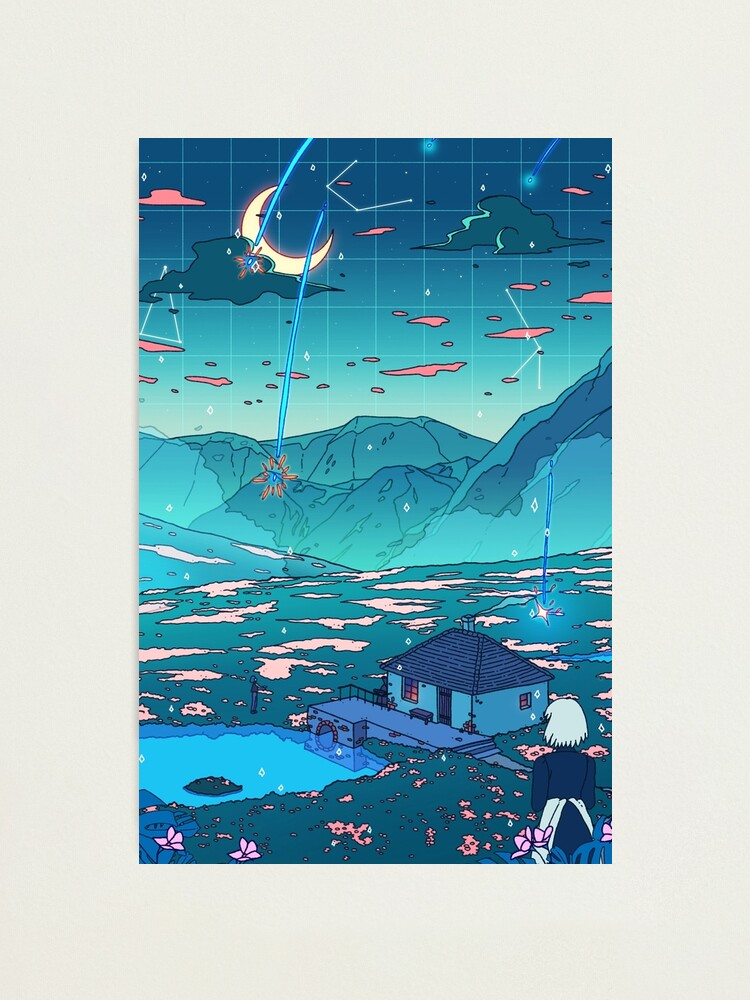 Alternate view of Howl's Moving Castle Photographic Print