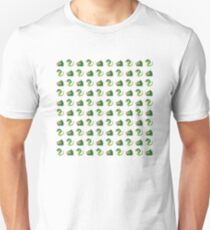 Dragons Emoji JoyPixels Cute Funny Dragon Slim Fit T-Shirt