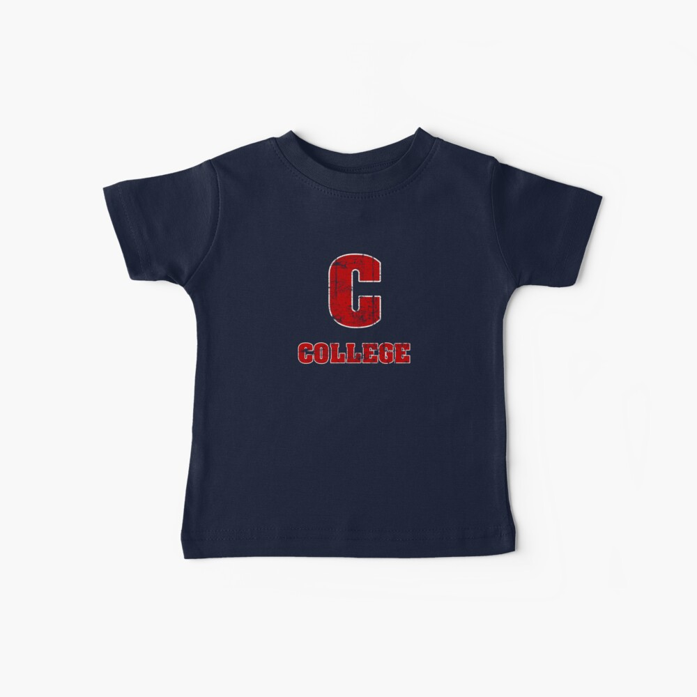 College Baby T-Shirt