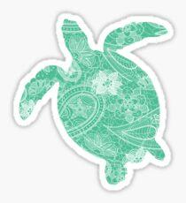 Turtles! Sticker