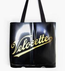 Velocette Tote Bag