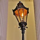 Gas Lamp by Cynthia48