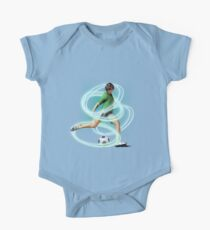 Soccer Player One Piece - Short Sleeve