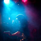 Rockabilly by Ricky Pfeiffer