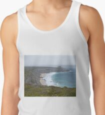 Cape Du Couedic to the Remarkables, Kangaroo Island Men's Tank Top