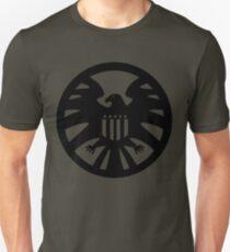 S.H.I.E.L.D. seal Unisex T-Shirt