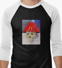 Homo Devo-sapien Men's Baseball ¾ T-Shirt