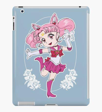 Chibi Moon and Pony iPad Case/Skin