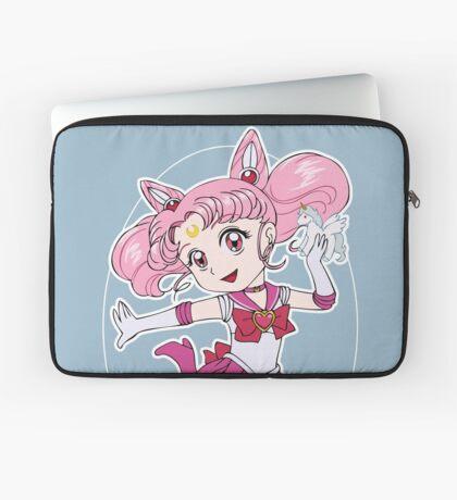 Chibi Moon and Pony Laptop Sleeve
